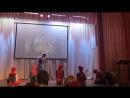 Отрывок из балета «Белоснежка и семь гномов»