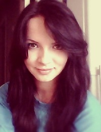 Ирина Михно, 6 июня 1995, Кривой Рог, id35727704