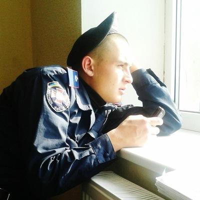 Миша Яровой, 13 апреля , Киев, id54615040