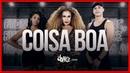 Coisa Boa - Gloria Groove   FitDance SWAG (Choreography) Dance Video
