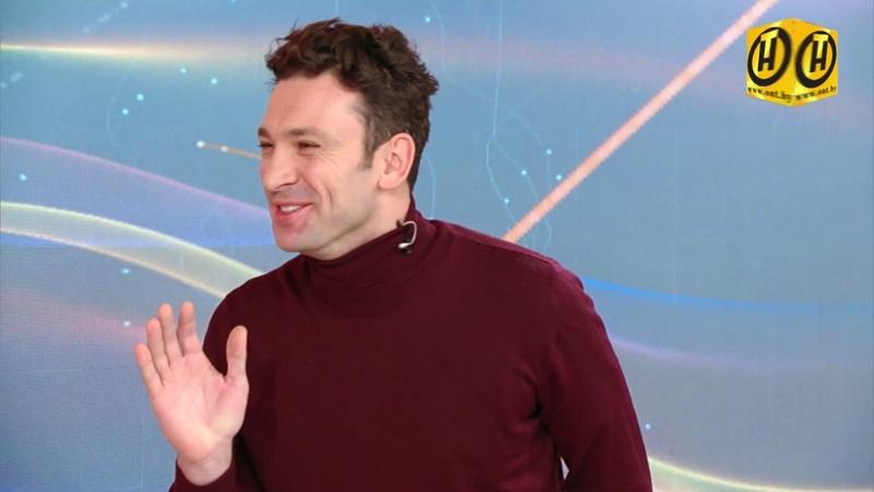 Антон Хабаров о новых сериалах театре жёстком расписании и неприятных темах