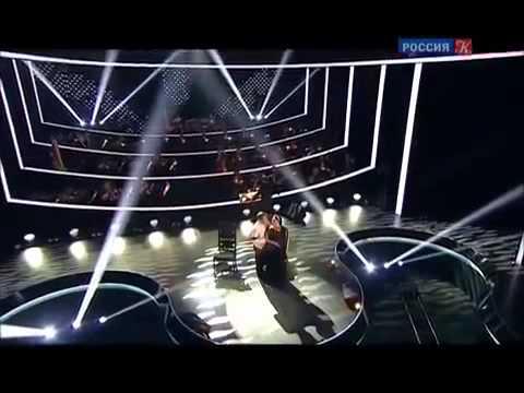 Шоу Большая опера Екатерина Арну и Станислав Сазонов Римский Корсаков Кащей бессмертный