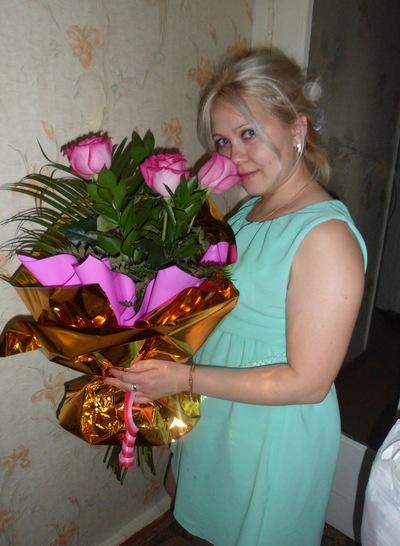 Лена Карпова, 21 сентября 1985, Заинск, id103506809