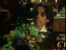 Alice Cooper - You And Me (Muppet Show) 1978