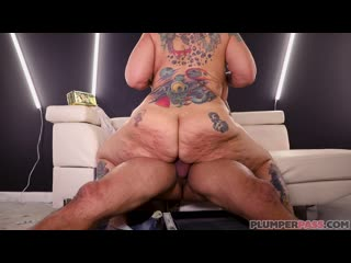 29.03.2019 - serenity up in smoke - dollars make her holla [hd 1080, bbw, big tits, hardcore, blowjob, porn, xxx, порно]