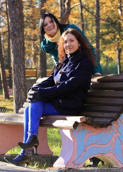 Анастасия Солодова, 16 октября , Челябинск, id91586752