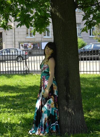 Виктория Мишина, 25 сентября , Санкт-Петербург, id20932783