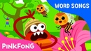 Nature   Word Power   Learn English   Pinkfong Songs for Children