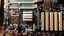 775 SOCKET DDR3 16GB RAM-XEON X5460 GIGABYTE GA-P43T ES3G KOMPLE-FULL TEST