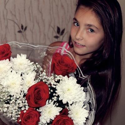 Юленька Арбузова, 29 января 1999, Пенза, id187099668
