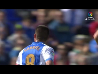 Испания ЛаЛига Леганес - Валенсия 0:1 обзор  HD