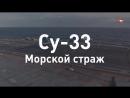 Морской страж. Палубный истребитель Су-33 за 60 секунд (2)