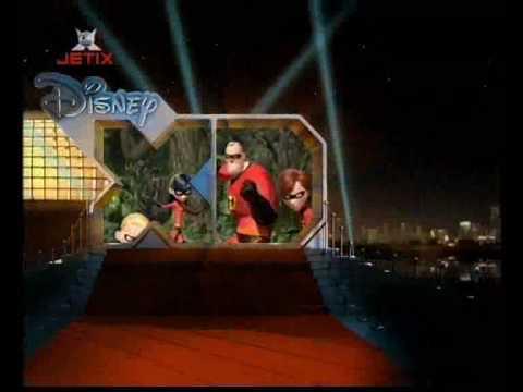 Jetix koniec (2359 18.09.09) i DisneyXD start (0600 19.09.09)