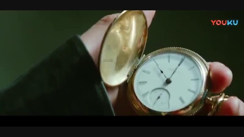 190122 ZTao @ Yan Shi Fan Trailer