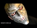 Mick Thompson mask (Slipknot), Купить маску Mick Tompson Slipknot