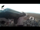 2-я армия ССА. Охота на шабиху в селении Салумия, провинция Идлиб (13 января 2018)