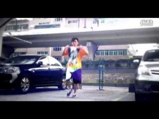 Owen 3years Shuffle Compilation - China Dragon Shuffle (T1M Style)