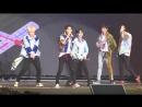 20180818 iKON CONTINUE TOUR in SEOUL RUBBER BAND B I