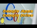 G-Suite Google Drive Administration