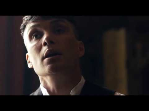 Radiohead - Pyramid Song (Peaky Blinders)