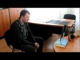 Очень показательное видео... Зомбированный укроСМИ интернет-вояка угрожал свободному жителю Донбасса и его родне