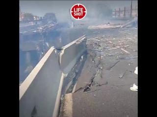 À la suite de l'explosion à l'aéroport de Bologne, 2 personnes ont été tuées, 55 autres ont été blessées
