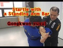 (159)Gongkwon Yusul-Startle with a Standing Arm Bar