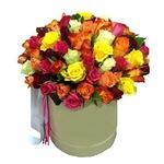 Доставка цветов г нягань купить тюльпаны в севастополе