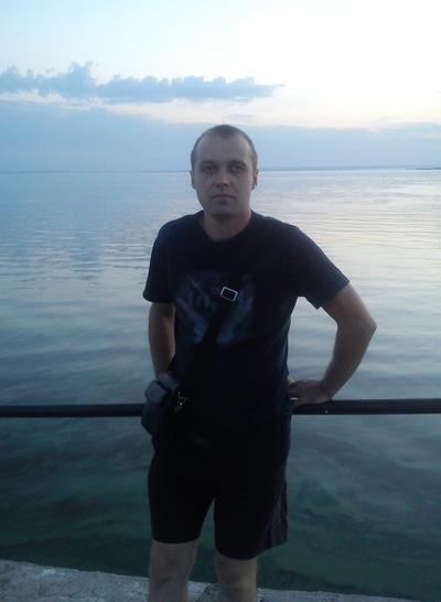 Дмитрий Карабанов, 18 сентября 1981, Тольятти, id188051817