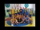 Моя Баскетбольная Семья