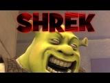 Shrek SFM Compilation