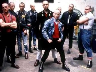 Romper Stomper Skinhead Skinhead