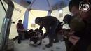 Рыбалка на трофейного язя с детьми севера в Якутии! Yakutia