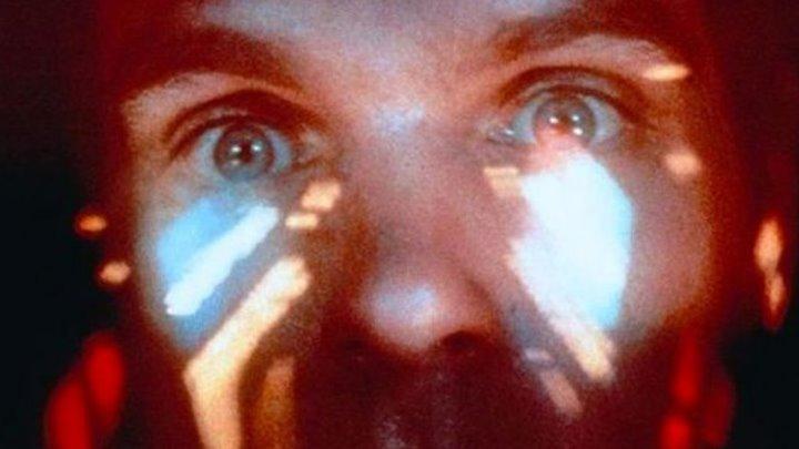 Космическая одиссея 2001 года (1968) фантастика, приключения