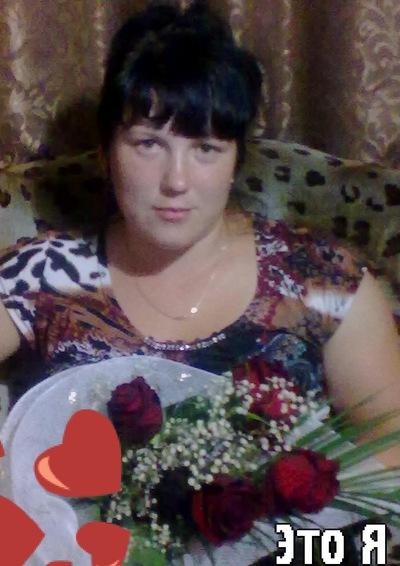 Елена Вотинцева, 15 октября 1982, Санкт-Петербург, id195142151
