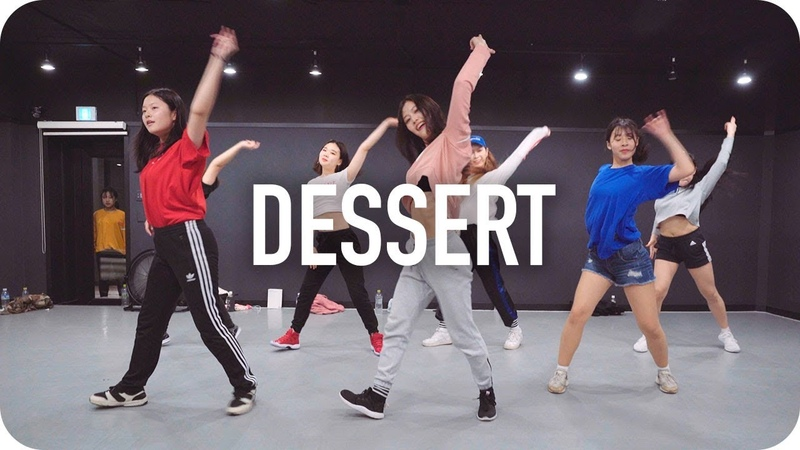 Dessert Dawin ft Silento Beginner's Class