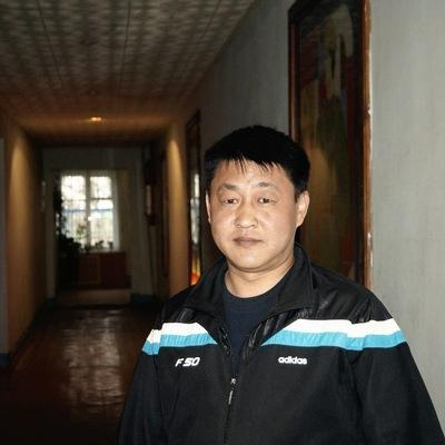 Владимир Ким, 9 июня , Сибай, id135307300