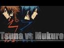 Tsuna vs Mukuro AMV - Lost in Darkness