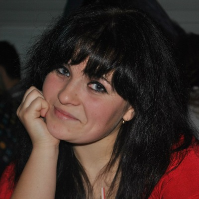 Лилия Буханец, 28 марта 1995, Красноярск, id103516862