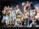 Мюзикл «Приключения Барона Мюнхгаузена» в КЗ «У Финляндского»