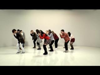 【あいり&留学生】恋ダンス【仲良く踊ってみた】 ( 1080 X 1920 )