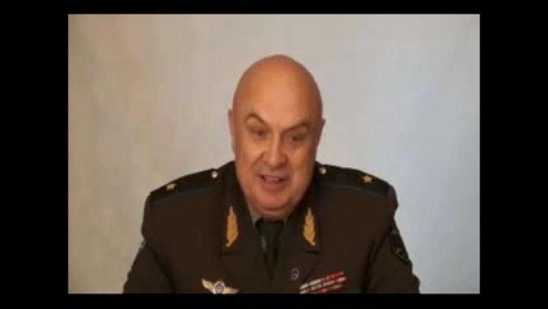 Видеоинформ 3 Положение в России КПЕ перезагрузка 24 08 08