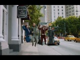 Телеведущий: И снова здравствуйте (2014) Anchorman 2: The Legend Continues. трейлер.