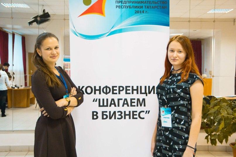 В Чистополе прошла встреча с молодыми предпринимателями