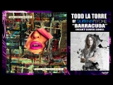 Todd La Torre (Queensryche) Barracuda Heart cover (Audio)