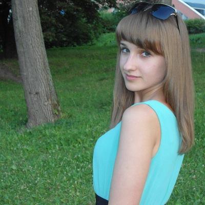 Ольга Овсяникова, id137449189