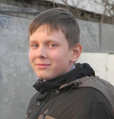 Илья Лихачёв, 13 октября 1982, Щекино, id114533875