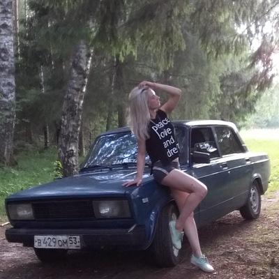 Лера Петрущенкова