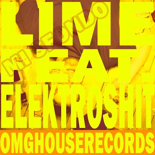 Lime альбом Mi sfondo (feat. Elektroshit)