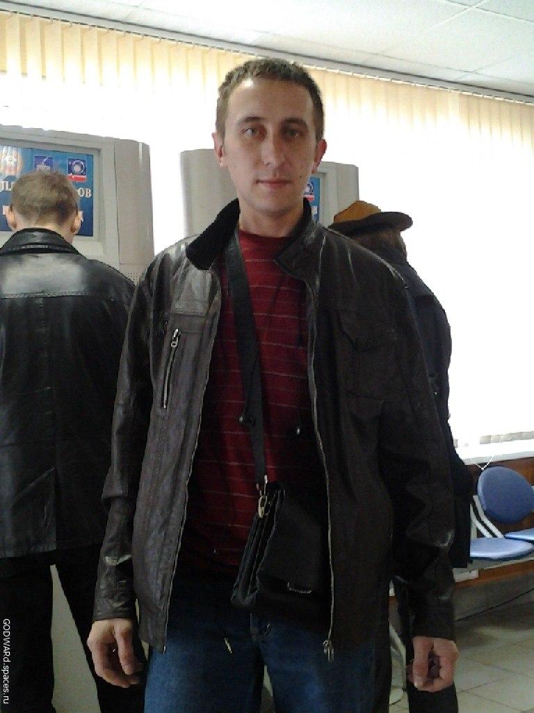 Владимир Розанов, Оболенск - фото №6